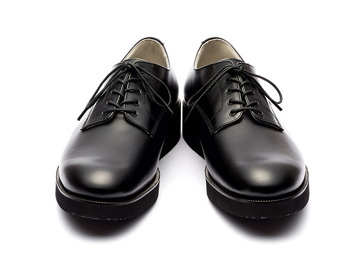 SERVICEMAN SHOES (FITTER SOLE)
